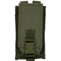 9MM Tactical Dual Mag Pouch