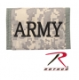 ACU DIGITAL ''ARMY'' COMMANDO WALLET
