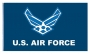 Airforce 3'x5' Flag