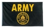Army Gold Flag