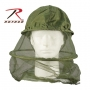 MOSQUITO HEAD NET(GSA APPROVED)