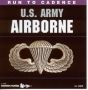 RUN TO CADENCE ARMY AIRBORNE