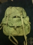 Surplus Large Rucksack W/Frame