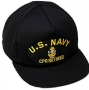 U.S. Navy CPO Retired