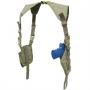 Vertical Shoulder Holster